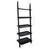 "Wildon Home ® 72"" Ladder Bookcase"