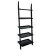 "Wildon Home ® 72"" Ladder Bookcase"