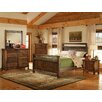 Wildon Home ® Leadville Queen Panel Bedroom Collection