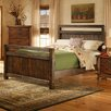 Wildon Home ® Leadville Queen Panel Bed