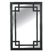 Wildon Home ® Jacob Wall Mirror