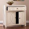 Wildon Home ® Pavia Double Door Cabinet
