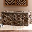 Wildon Home ® Lucas Hyacinth Storage Trunk