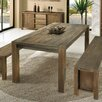 Wildon Home ® Linear Dining Table
