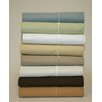 <strong>Wildon Home ®</strong> 600 Thread Count Solid Sateen Sheet Set