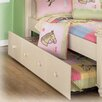 Wildon Home ® Carey Twin Trundle Panel in Cream Cottage