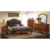 Wildon Home ® Vivon Panel Bedroom collection