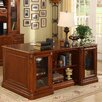 Wildon Home ® Keegan Executive Desk