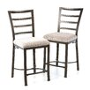 "Wildon Home ® Val 24"" Bar Stool (Set of 2)"