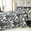 <strong>Poppy Microplush 3 Piece Bedding Set</strong> by Wildon Home ®