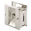 <strong>Pocket Door Privacy Lock and Pull</strong> by PrimeLine