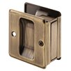 PrimeLine Pocket Door Latch and Pull