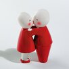 <strong>Holiday Valentini Figurine</strong> by Alessi