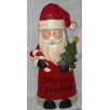 SantasForest Santa Christmas Decoration