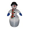 <strong>SantasForest</strong> Inflatable Snowman Christmas Decoration