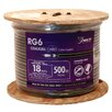 "Southwire 6000"" RG6 Coaxial Cable (Set of 500)"