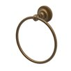 "Gatco Tavern 6.5"" Wall Mounted Towel Ring"