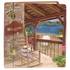 Travel and Leisure Lake House Large Book Photo Album