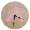 "Lexington Studios Sports 18"" The Ballet Wall Clock"