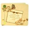 <strong>Wedding Magnolias Mini Book Photo Album</strong> by Lexington Studios