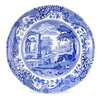 "Spode Blue Italian 6.5"" Bread and Butter Plate (Set of 4)"