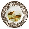 "Spode Woodland 6.5"" Snipe Bread and Butter Plate"