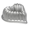 Platinum Elegant Heart Bundt Pan