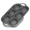 <strong>Nordicware</strong> Platinum Shortcake Baskets Pan