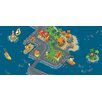 Play Carpet Down By The Sea Kids Rug