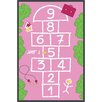 Learning Carpets Play Carpet Groovy Garden Hopscotch Kids Rug