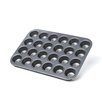 <strong>Calphalon</strong> Nonstick 24 Cup Mini Muffin Pan