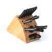 <strong>Katana Series Cutlery 14 Piece Knife Block Set</strong> by Calphalon