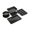 <strong>Calphalon</strong> Simply Nonstick 6-Piece Bakeware Set