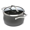 <strong>Unison Nonstick 4-qt. Soup Pot with Lid</strong> by Calphalon