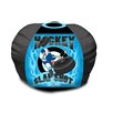 Komfy Kings Hockey Slap Shot Bean Bag Chair