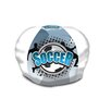 <strong>Soccer Goal Bean Bag Chair</strong> by Komfy Kings