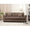 Gold Sparrow Pittsburgh Sofa