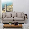 Gold Sparrow Lexington Sofa