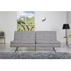 Gold Sparrow Memphis Double Cushion Futon Sofa Bed