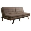 Gold Sparrow Memphis Convertible Sofa