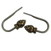 Rod Desyne Bud Curtain Holdback (Set of 2)