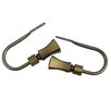 <strong>Rod Desyne</strong> Fort Curtain Holdback (Set of 2)
