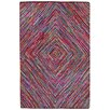 St. Croix Brilliant Ribbon Vortex Area Rug