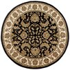 St. Croix Traditions Isphan Black Rug