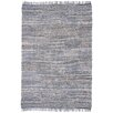St. Croix Earth First Blue Area Rug