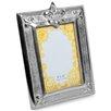 <strong>St. Croix</strong> Kindwer Fleur-de-lis Aluminum Picture Frame