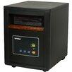 Optimus Zone Heating System 1500 Watt Infrared Cabinet Space Heater
