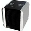 Optimus Portable Ceramic Compact Space Heater with Thermostat