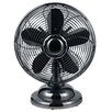"Optimus 12"" Oscillating Table Fan"