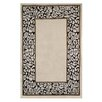 <strong>African Safari Animal Skin Border Rug</strong> by American Home Rug Co.